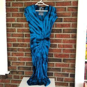 YFB Tie-Dye Dress